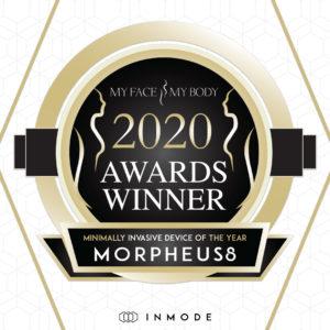 MyFaceMyBodyAward Morpheus8