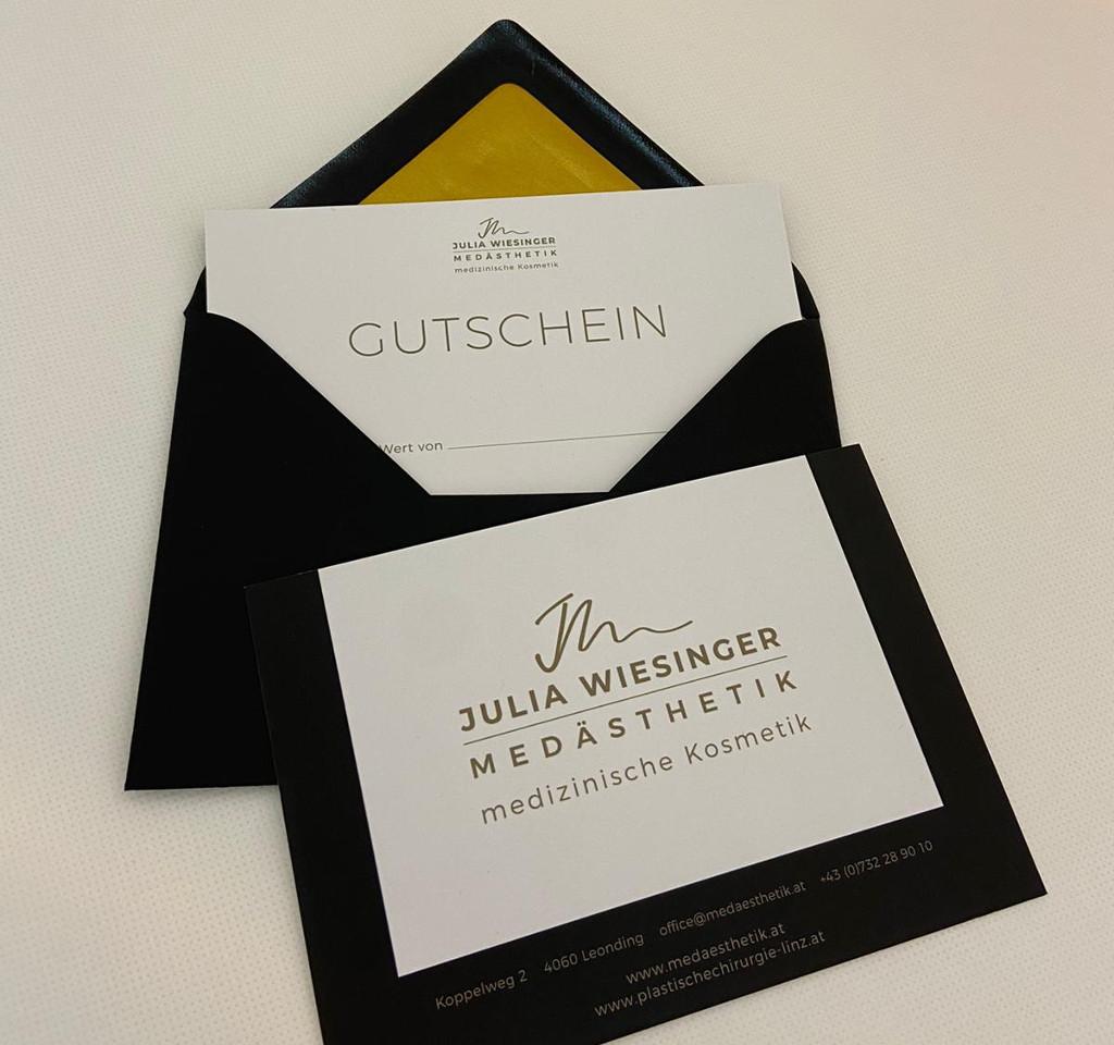 Kosmetikbehandlung Linz Gutscheine